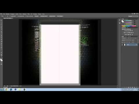 Tutorial Photoshop - Eliminare Scritte indesiderate