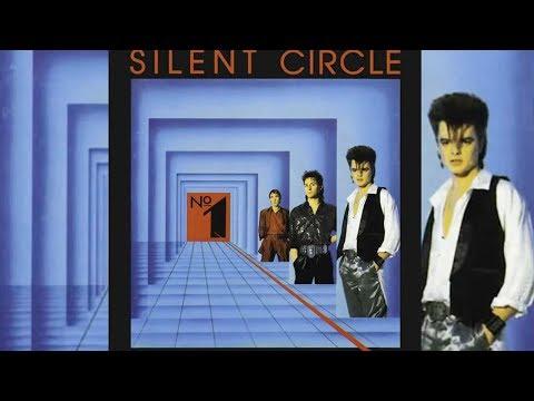 Silent Circle - Stop the rain in the night (No Rain Mix)
