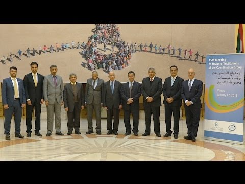 The Arab Coordination Group and the 2030 Development Agenda