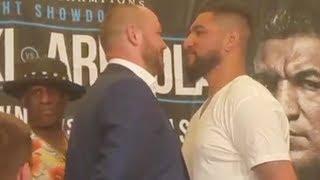 Adam Kownacki vs Chris Arreola PRESS CONFERENCE | PBC Boxing