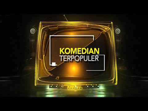 """Cover Lagu Pemenang Nominasi Komedian Terpopuler"""""""