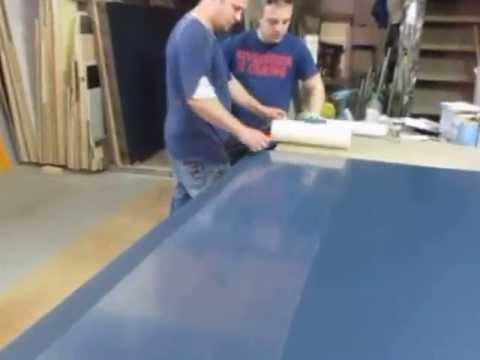 стеклорез как резать зеркало