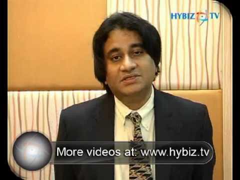 Giridhar Myneni- NSL Textiles - Hybiz.tv