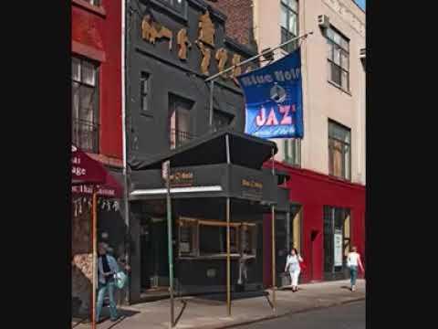 Maynard Ferguson And Big Bop Nouveau 2/27/03   Blue Note   New York, NY