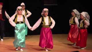 """Behar"" Angered, folklor mladji juniori"