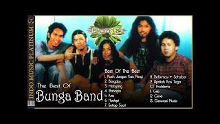 Bunga Band Koleksi Lagu Terbaik Bunga Band Sepanjang Karir HQ Audio