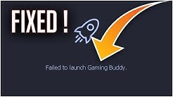 FIxed 100% - failed to start the emulator - Tencent Gaming Buddy