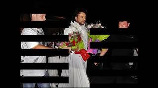 Невесты Николая Баскова столкнулись на концерте в Сочи