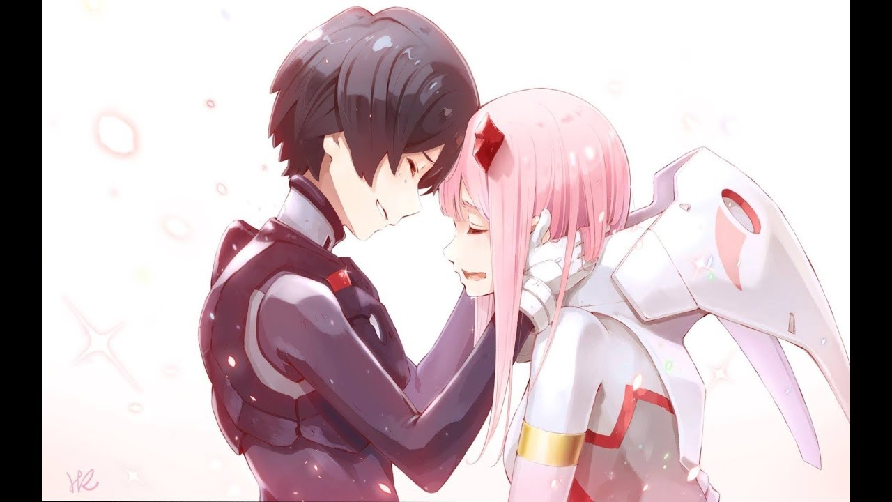 Darling In The Franxx Full Ost ダーリン イン ザ