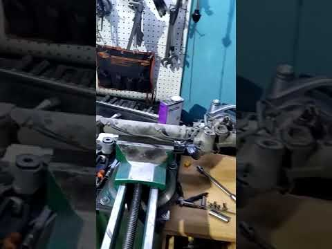 Лексус 470 снятие установка рейки.