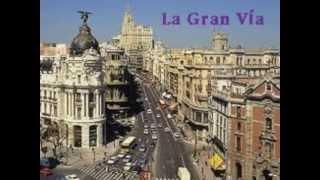 Madrid - Agustín Lara & Lola Flores