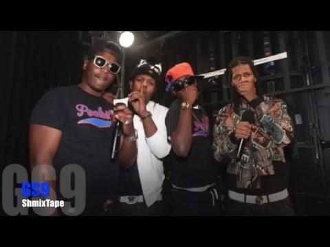 Bobby Shmurda | Rowdy Rebel | Abillyon - GS9 ShmixTape [Full Mixtape]