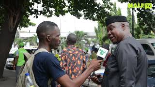 Nigeria News Today: No Lawmaker is in the House of Assembly for the People   Naij.com TV