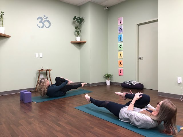 Mind|Body Studio at Clayton Health & Fitness