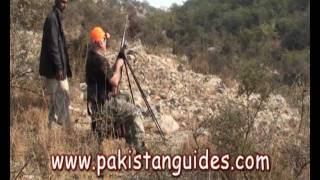 Wild Boar Hunting By Turkish Hunters Guided By Pakistan Guides 2 of 2