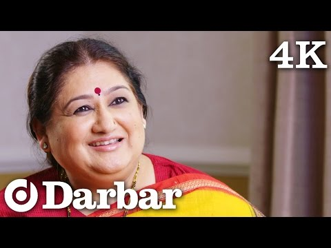 Power of Music |  Shubha Mudgal | Indian Classical Music