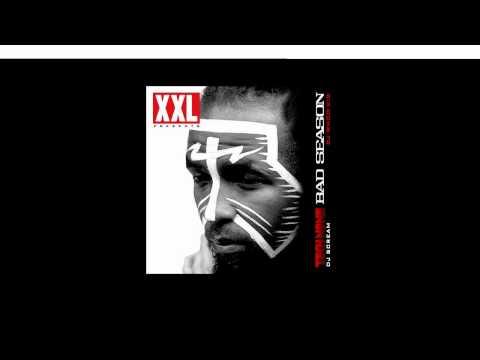 Hard Liquor - Tech N9ne ( Bad Season Mixtape ) HD
