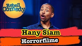 Hany Siam – BondGirls & Horrorfilme