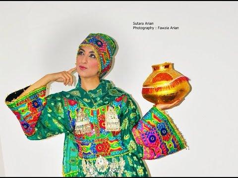 Sutara Arian Trip to Tajikistan Market