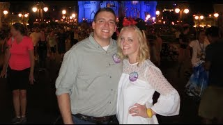 Our Magical Wedding Anniversary Celebration | Kona Cafe and Magic Kingdom thumbnail