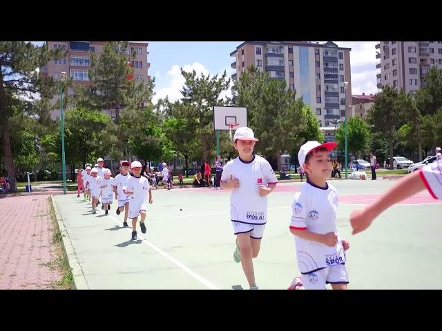 Sunum İçerik Spor Okulları