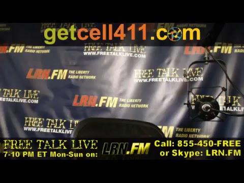 Free Talk Live 2017-11-04