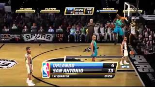 NBA Jam - Art Direction Trailer [HD]1997