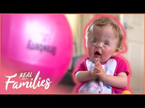 Megans Story Of Being Diagnosed With A Rare Condition | Temple Street Childrens Hospital