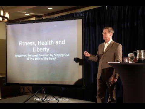 Fitness, Health, and Liberty | Doug McGuff M.D. | HD Remaster