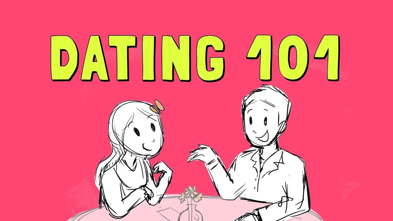 what to do when first dating