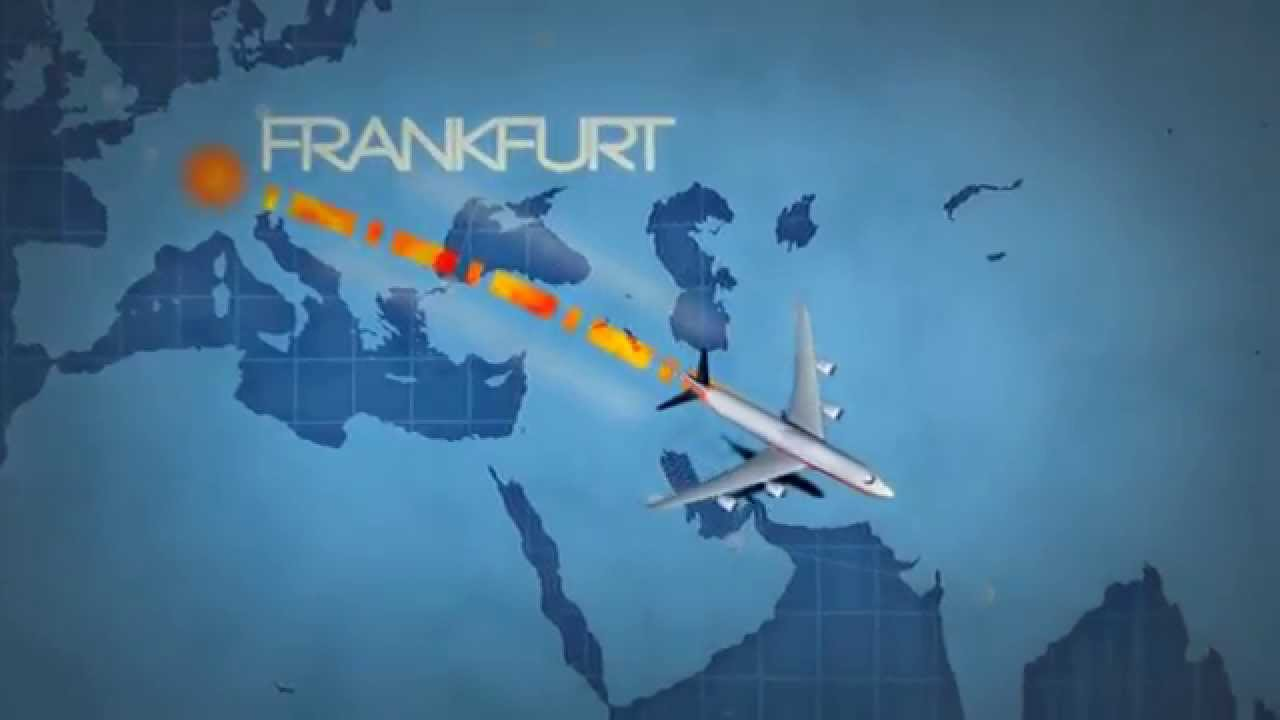 travel map animation free after effects template youtube