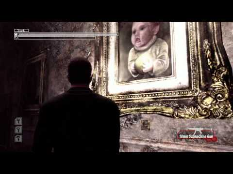 Let's Play Deadly Premonition p. 22 - Other Gallery