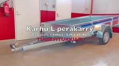 PERÄKÄRRY KARHU L TUONTITUKKU.FI