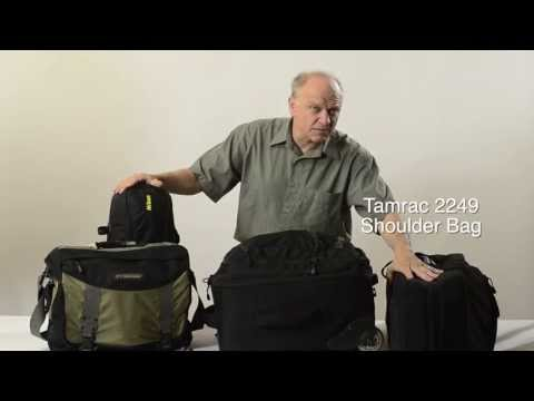 What's in my bag  .....African Photographic Safari