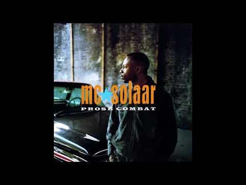 MC Solaar - Prose Combat (1994) (Album Complet)