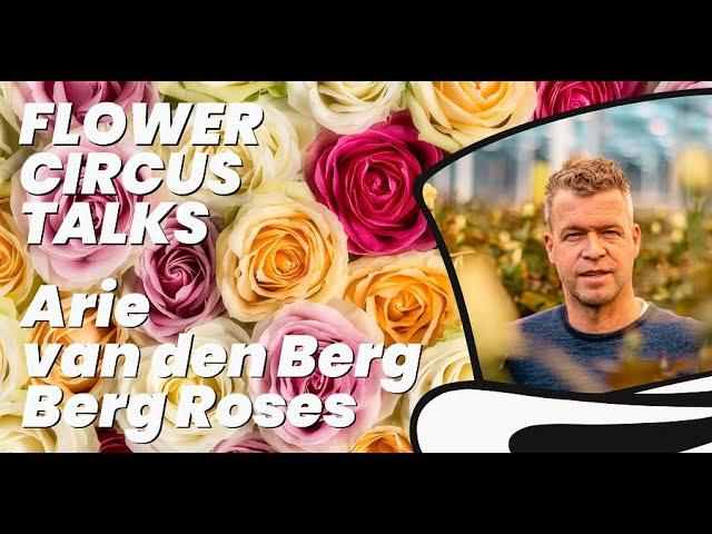 FC Talks: Arie van den Berg