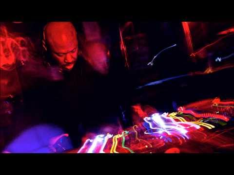 Robert Hood @ Darkside, Leeds 3/9/2005