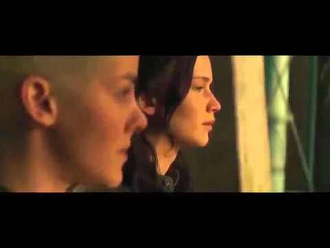 HUNGER GAMES - La Révolte : Partie 2 (2015) - FRENCH streaming vf