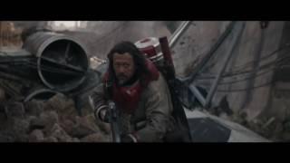 Изгой-Один. Звёздные Войны: Истории (2016) Второй международный трейлер HD