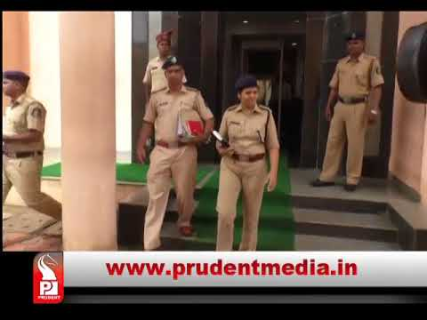 Prudent Media Konkani News 16 Aug 17 Part 1