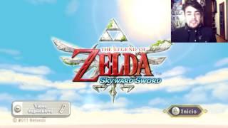 Zelda Skyward Sword PC | Tutorial Completo! + Descarga Dolphin