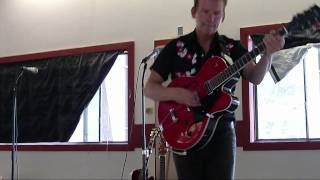 Pete Kennedy - Alabama Rain & Guitarslinger Medley - Amazing guitar work