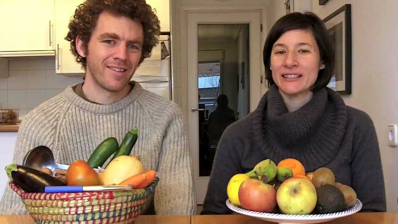 Learn Spanish Fruit And Vegetables Quiz! - YouTube