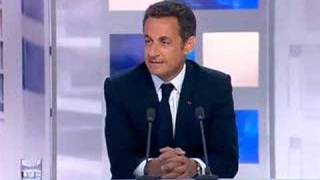 Les images de Sarkozy en