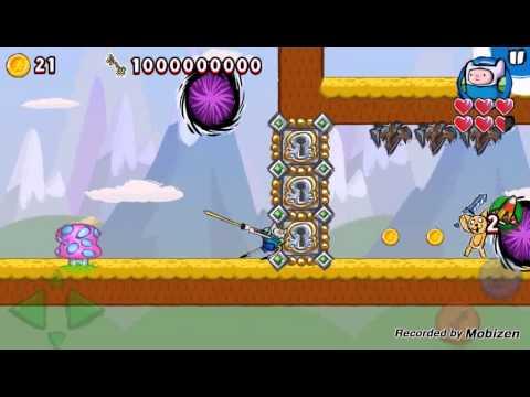 Adventure time магистр игр |lets play|