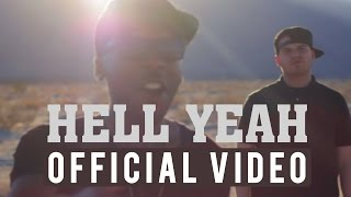 DJ Rapture ft. Jonn Hart & Milla - Hell Yeah (OFFICIAL VIDEO)