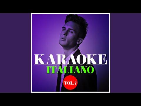 Tristezza (Nello stile di Ornella Vanoni) (Versione Karaoke)