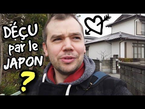 LE JAPON M'A-T-IL DÉÇU ? 10 ans après mon arrivée