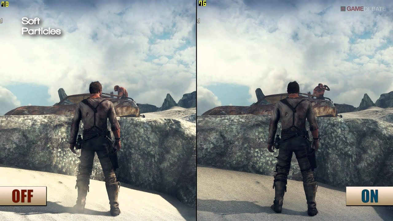 Mad Max System Requirements | Can I Run Mad Max PC requirements