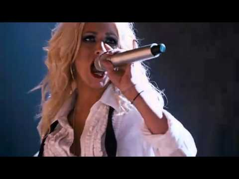 Christina Aguilera and Rolling Stone - Live With Me